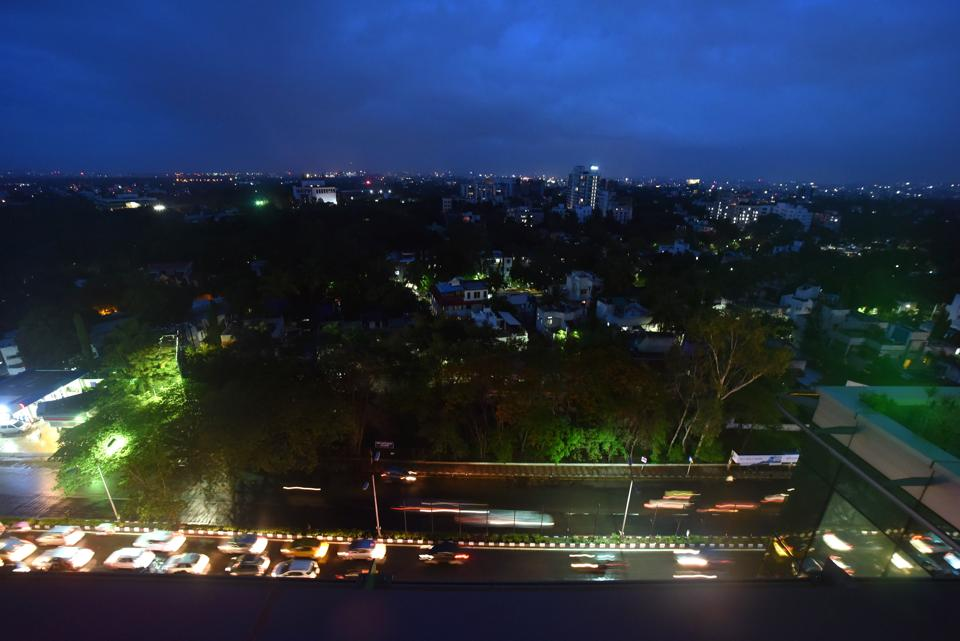 Pune's Ring Road has promised a complete redirection of traffic flow.
