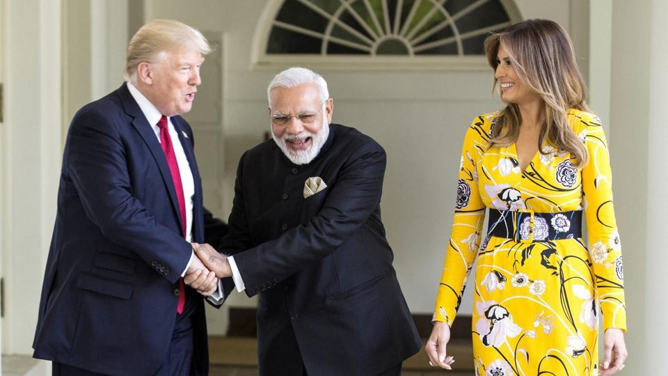 "Modi called the ""immense warmth"" by the White House as an honour for 125 billion Indians. (PTI)"