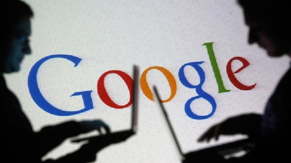 EU fines Google record $2.7 billion in first antitrust case