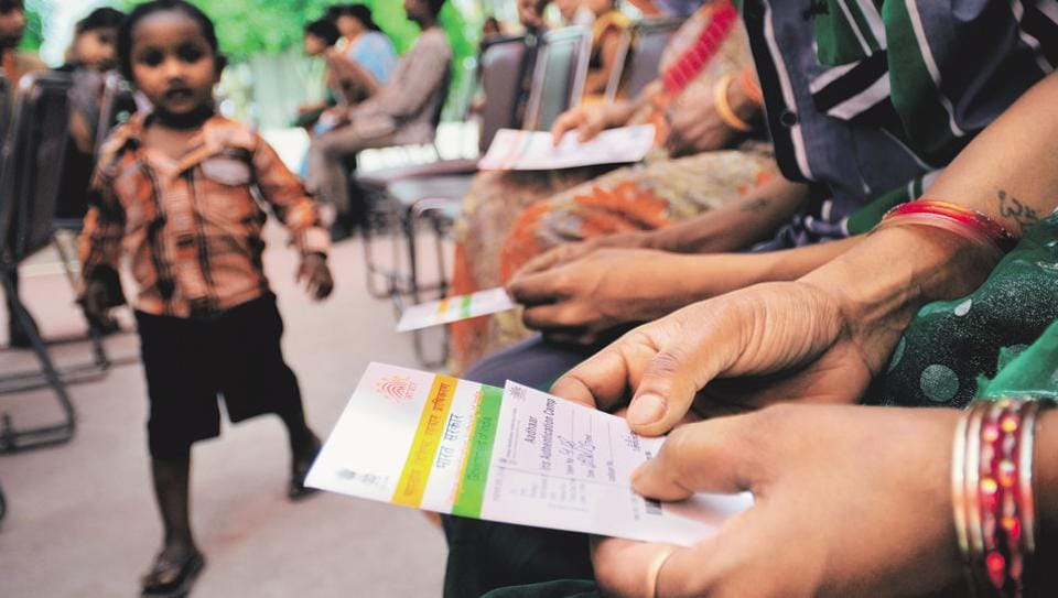 Supreme Court,Aadhaar card,Social benefits