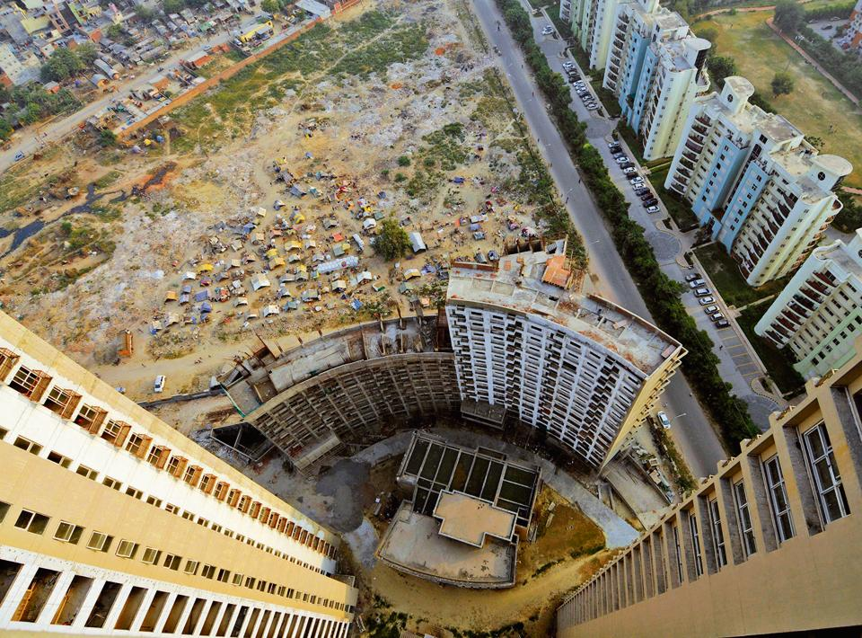 The move is tipped to help homebuyers who have been bearing the brunt of unfinished projects.