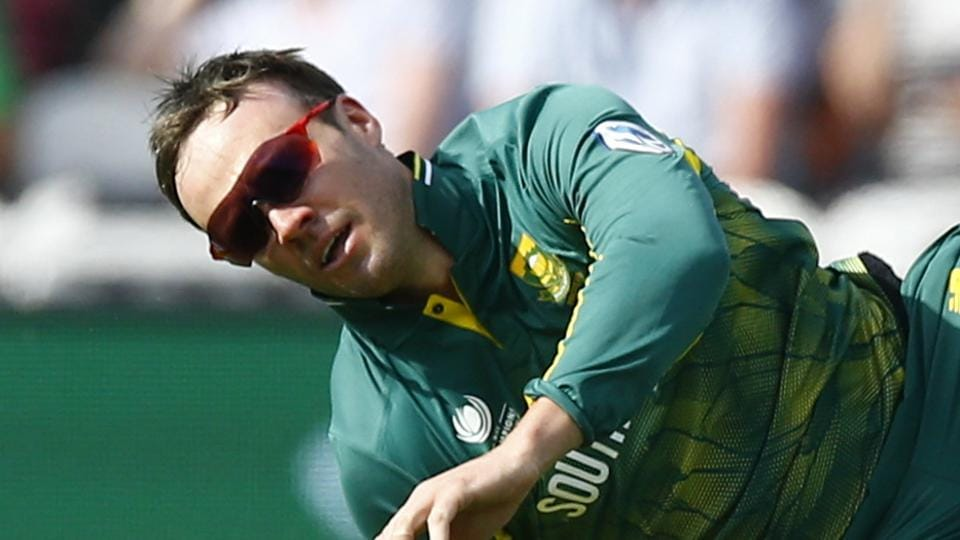 AB de Villiers,South Africa national cricket team,2019 World Cup