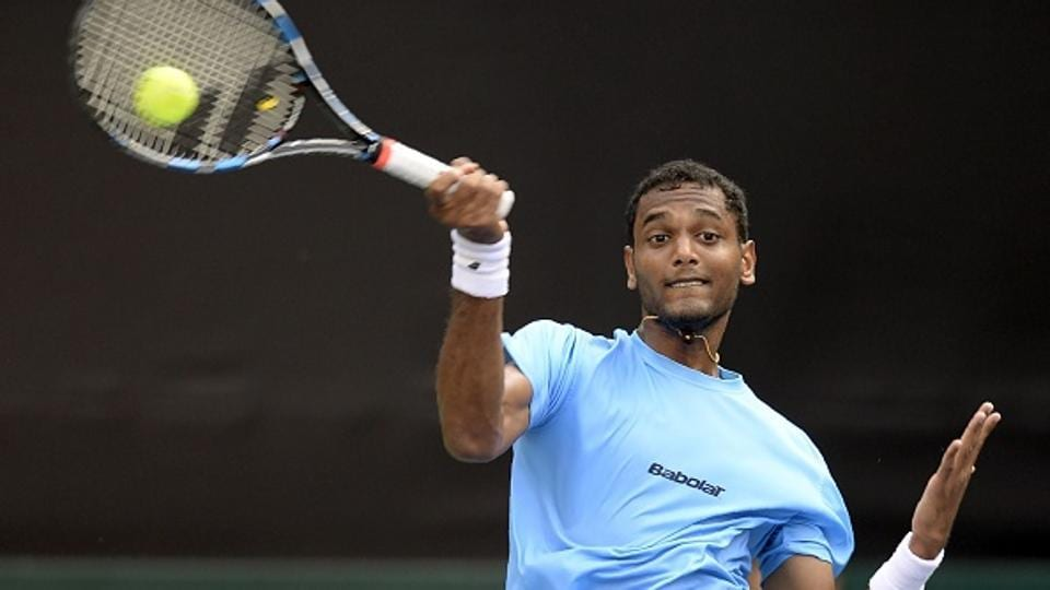 India's Ramkumar Ramanathan stunned world no. 8 and top seed Dominic Thiem in straight sets at the Antalya Open.