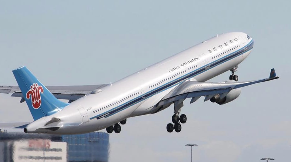 The superstitious 80-year-old woman delayed the China Southern Airlines flight on Tuesday for nearly six hours after she tossed nine coins at the engine from the tarmac while boarding.