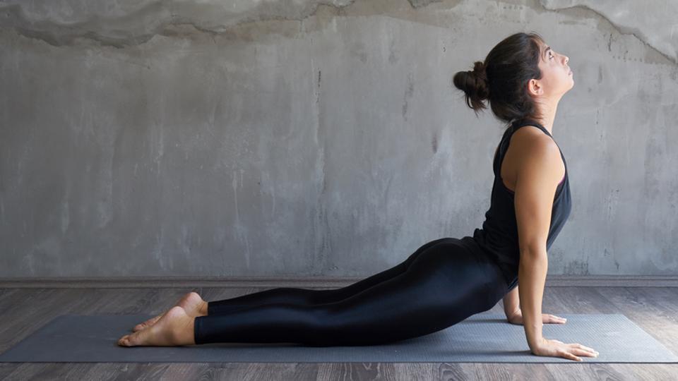 Yoga,Injury,Can yoga harm you
