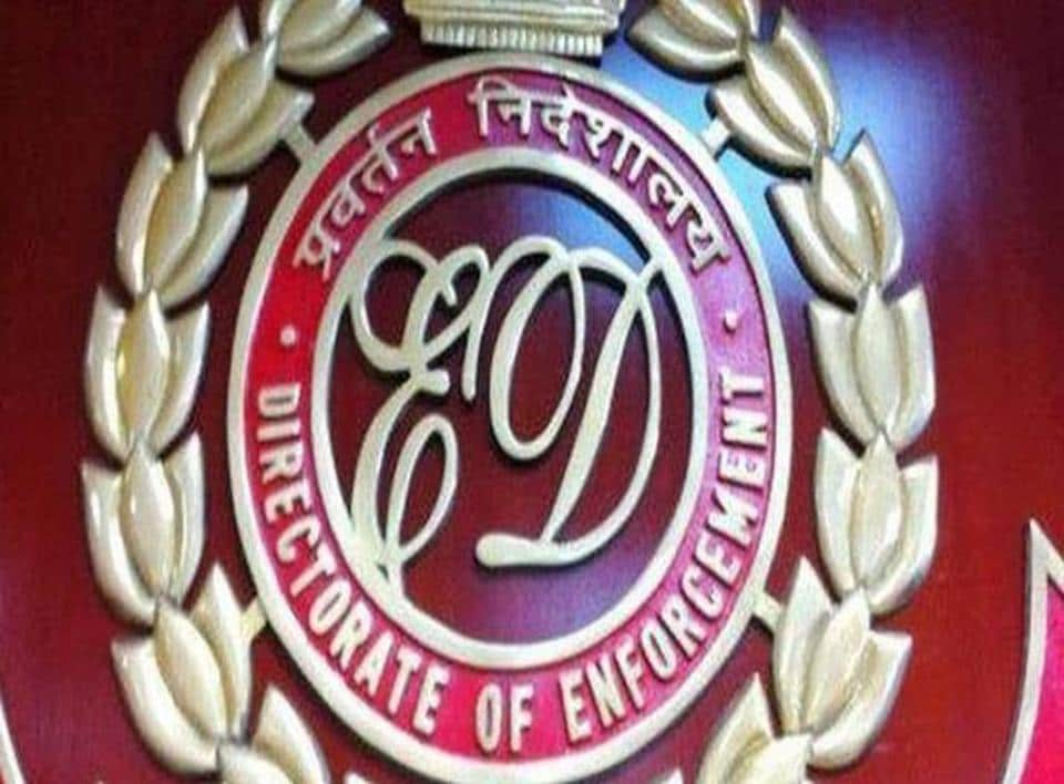 Property seizure,PMLA,Enforcement directorate