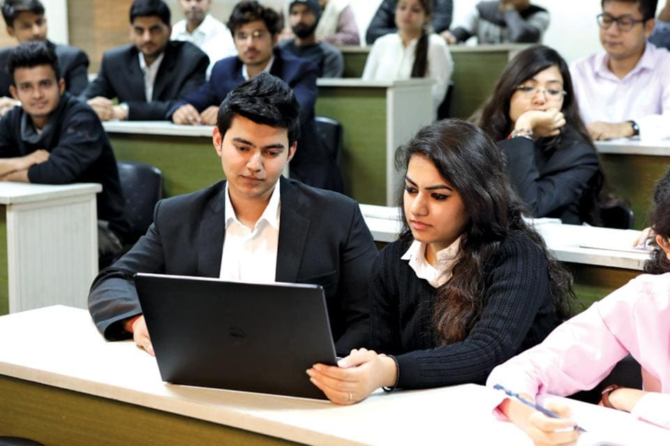 Management programmes at the undergraduate level are an extremely relevant and rewarding choice today.
