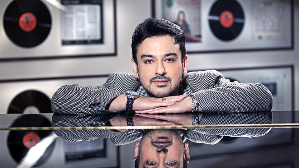Adnan Sami's last song was Bhar Do Jholi Meri for Salman Khan-starrer Bajrangi Bhaijaan (2015).