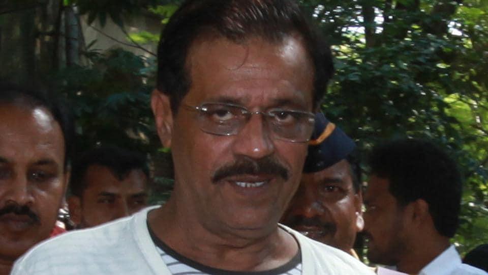 1993 Mumbai serial blast convict Mustafa Dossa, who died at JJ hospital today.