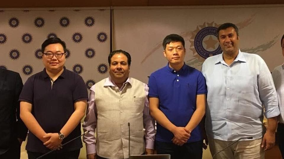 Vivo became the title sponsors of the Indian Premier League from 2018 to 2022, having been the title sponsors from 2015 after PepsiCo's pull-out.