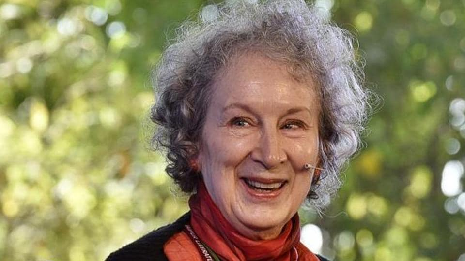 Canadian author Margaret Atwood was the first one asked to join the initiative in 2015