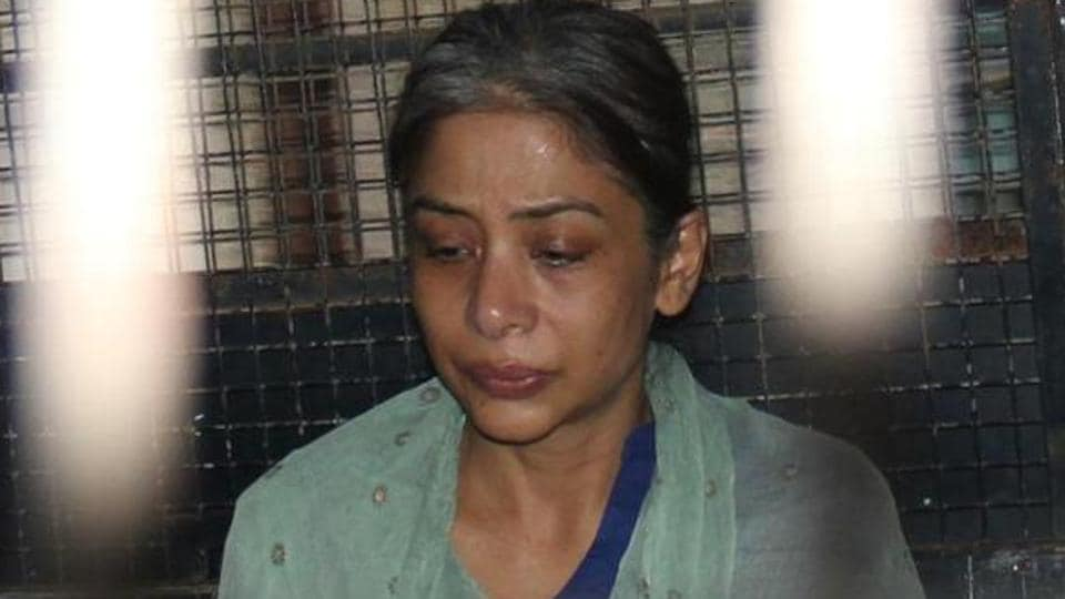 Indrani Mukerjea,Sheena Bora,Mumbai jail riot