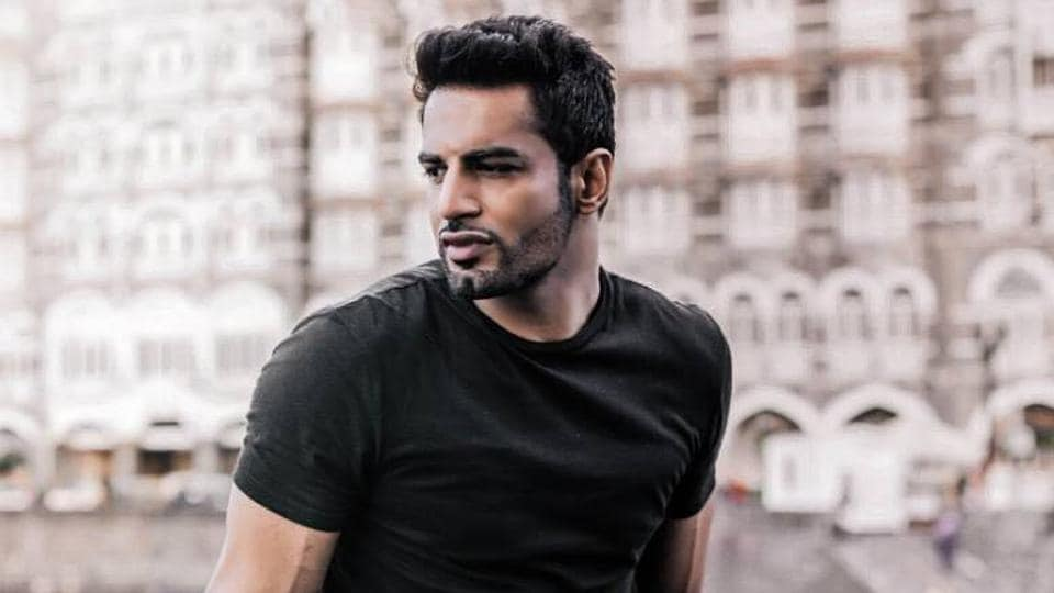 Actor Upen Patel talks about his break-up with actor Karishma Tanna.