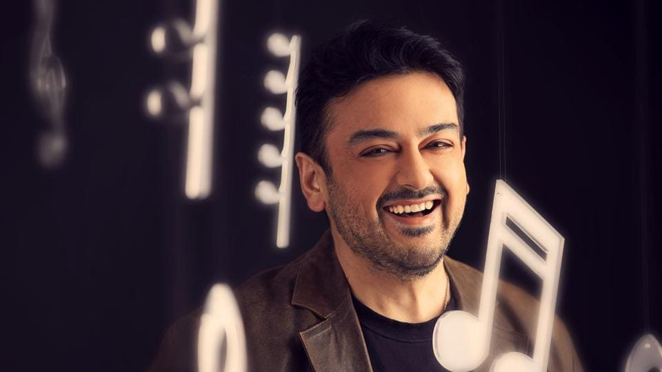 Adnan Sami plays a singer in Afghan- In Search Of A Home.