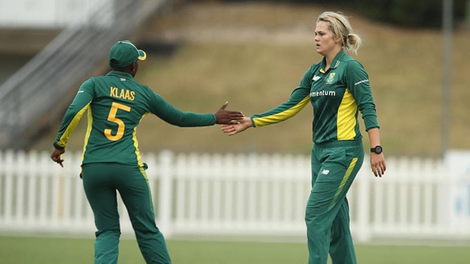 ICC Women's World Cup 2017,New Zealand vs South Africa,Live cricket score