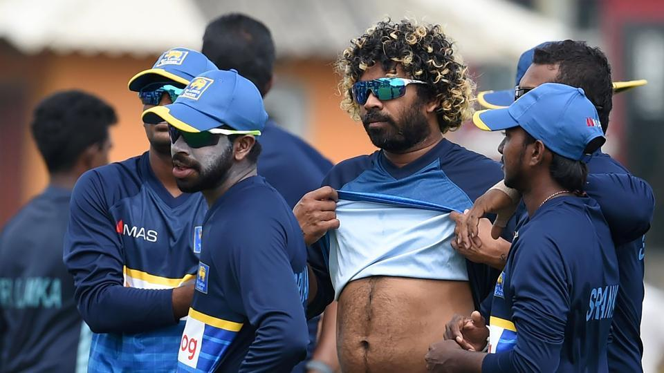 The Sri Lankan government wants their cricketers to become fit for international tournaments.