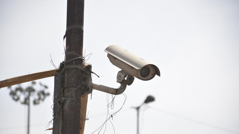 Representative Image | The forest department will install five CCTV cameras within two days.