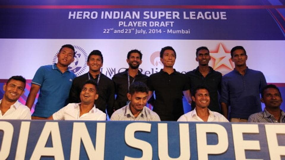 Indian football,Indian Super League,ISL