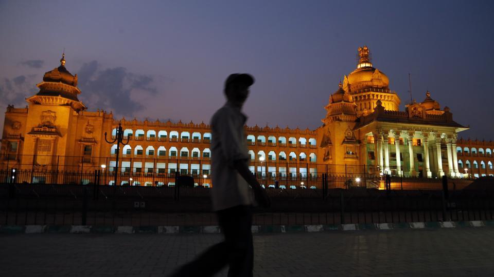 Kannada editors,Assembly order,Jail term