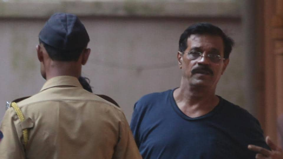 Dossa was the 'richest' inmate at Arthur Road jail in the past 14 years and he seldom missed an opportunity to flaunt his millions.