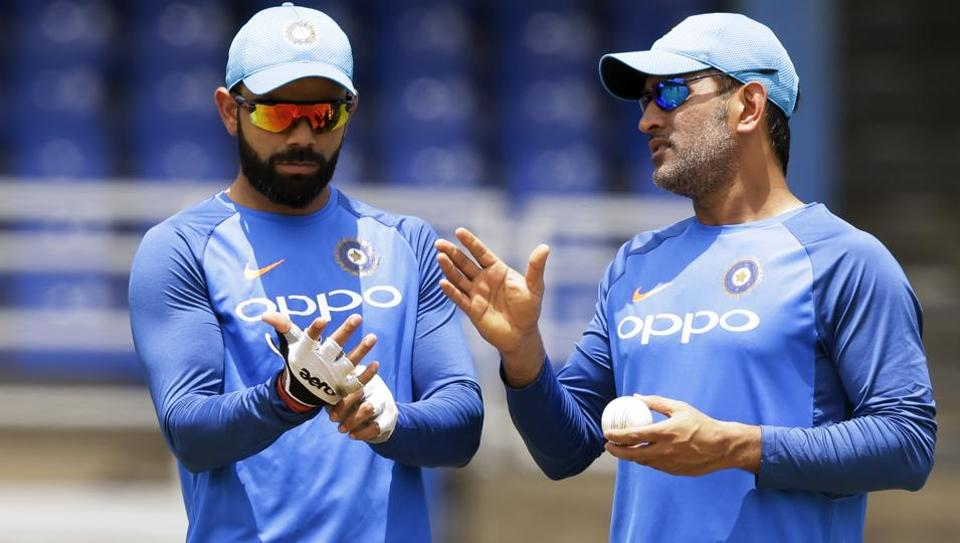 Virat Kohli has been working hard behind the scenes to best use his senior players.