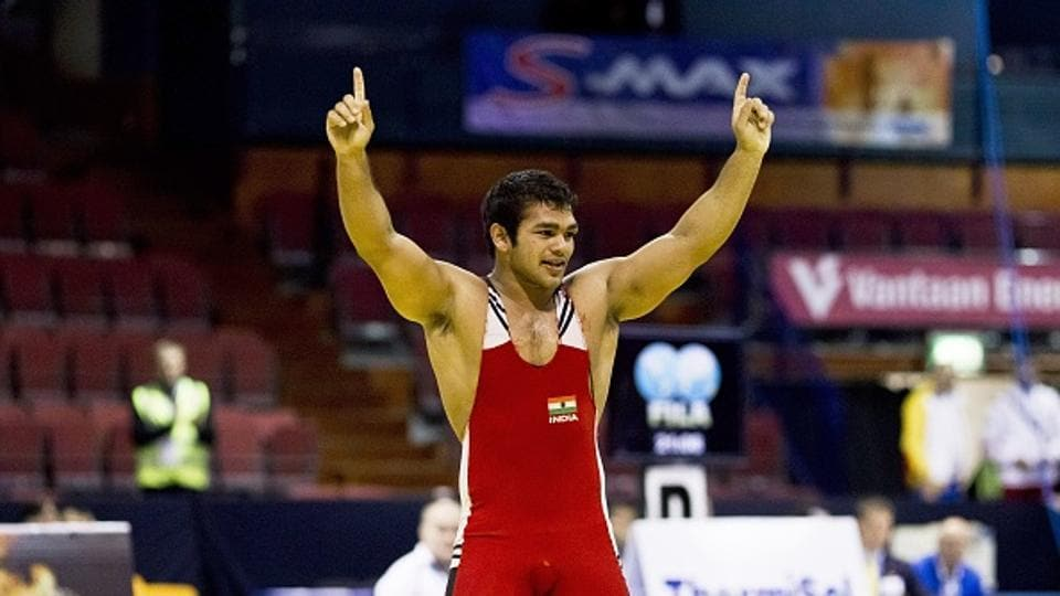 Narsingh Yadav has chosen to reignite his feud with Sushil Kumar over the latter's appointment as a national observer.
