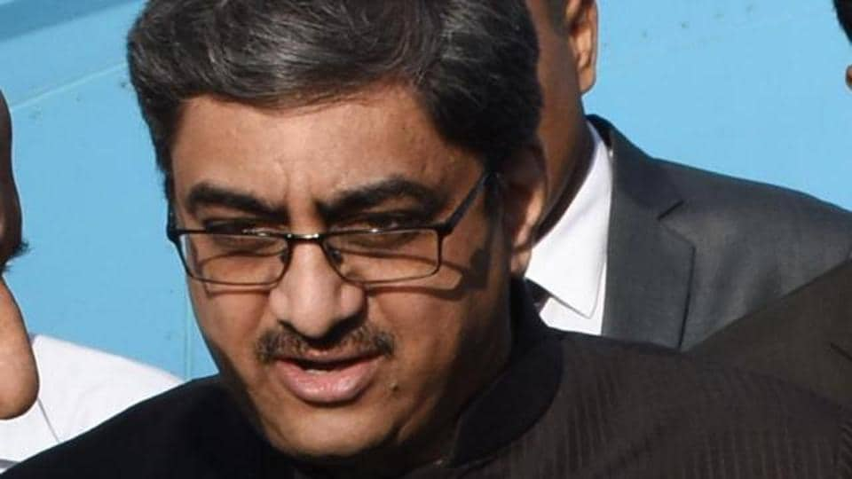 Indian high commissioner to Pakistan, Gautam Bambawale, is a strong contender for the post of envoy to China.