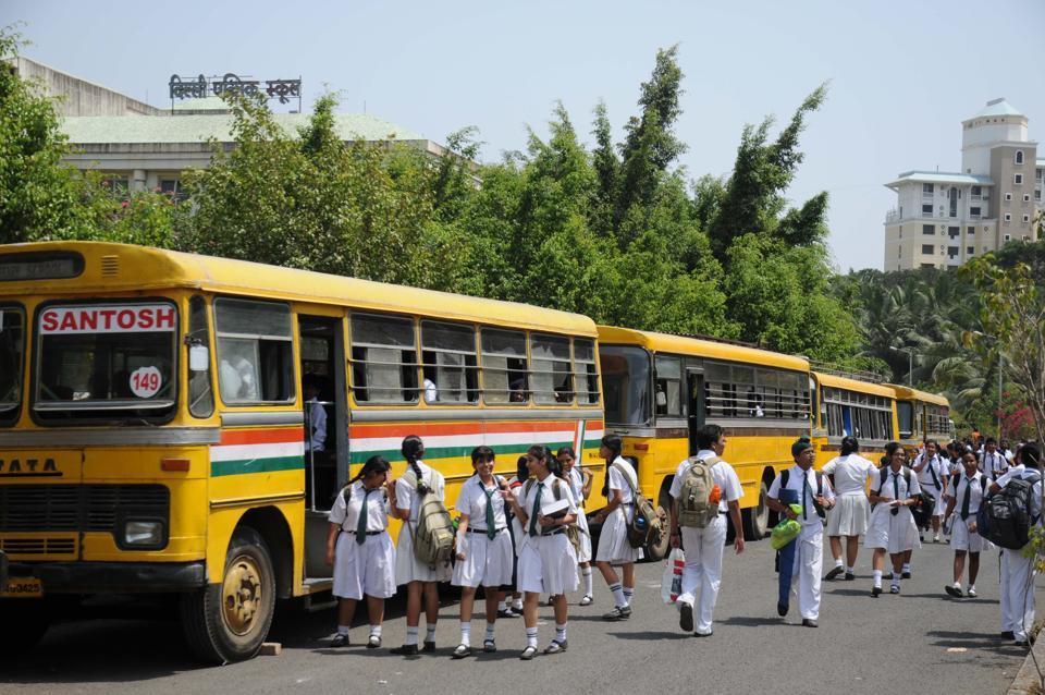Parents says school bus fees, even for short distances, is astronomical.