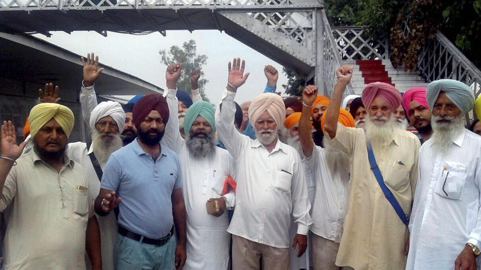 Sikhs,Maharaja Ranjit Singh,Pakistan