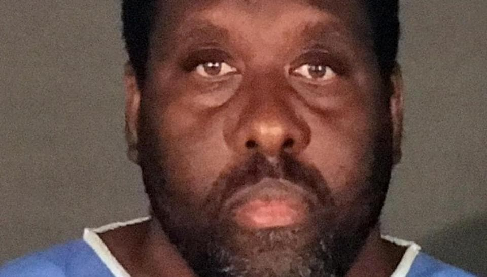 Los Angeles police arrested Alaric Spence for allegedly sexually assaulting a female passenger.