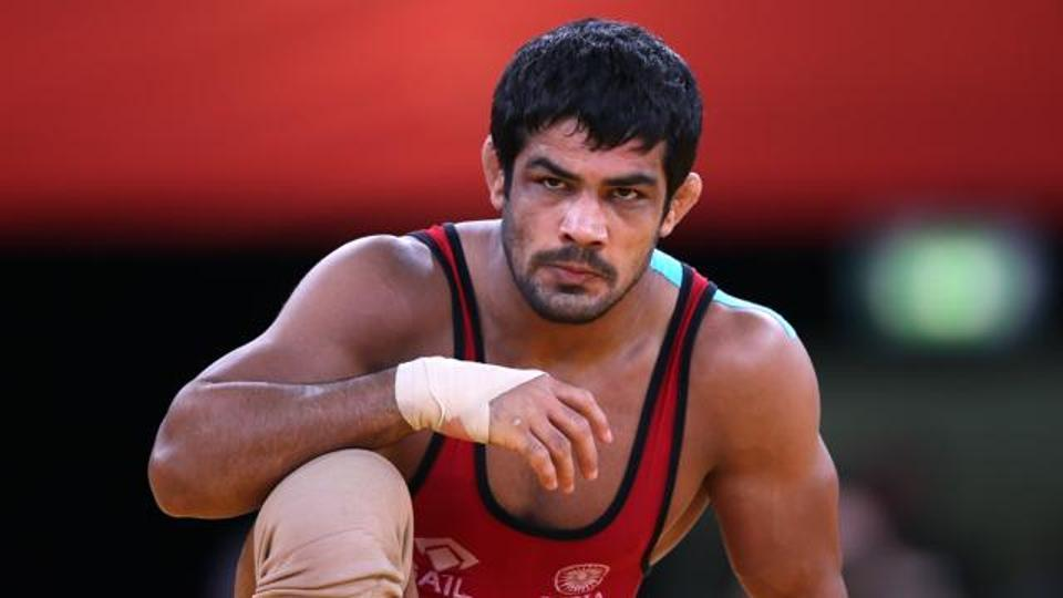 Wrestler Sushil Kumar is the only Indian to win two individual medals at the Olympic Games.