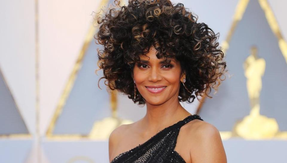 Halle Berry won the Academy Award in 2002 for Monster's Ball.