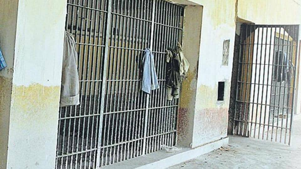 The prisons of UP are 69% over capacity–compared with the national average of 14%.