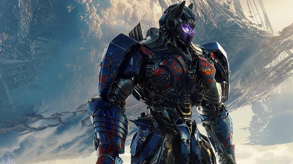 Transformers The Last Knight,Transformers The Last Knight Review,Transformers The Last Knight movie review