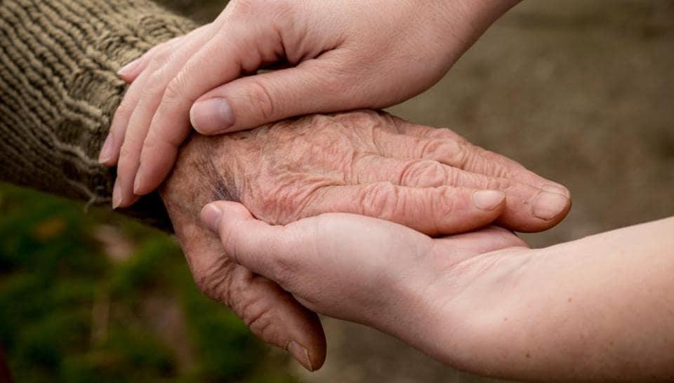 In urban areas, 64.1% elderly were found suffering from loneliness.