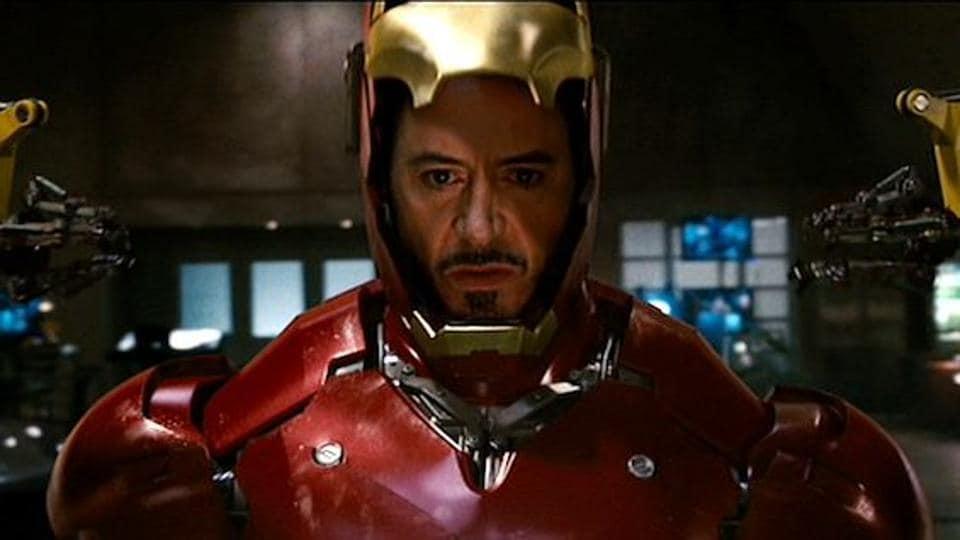 Downey Jr will return as Iron Man in Avengers: Infinity War.