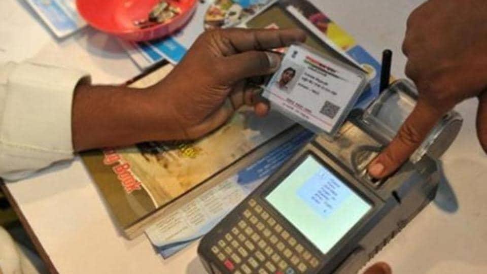 Aadhaar is mandatory for filing income tax returns.