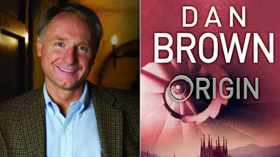 Dan Brown Reveals Details Of Upcoming Thriller Origin In The Books