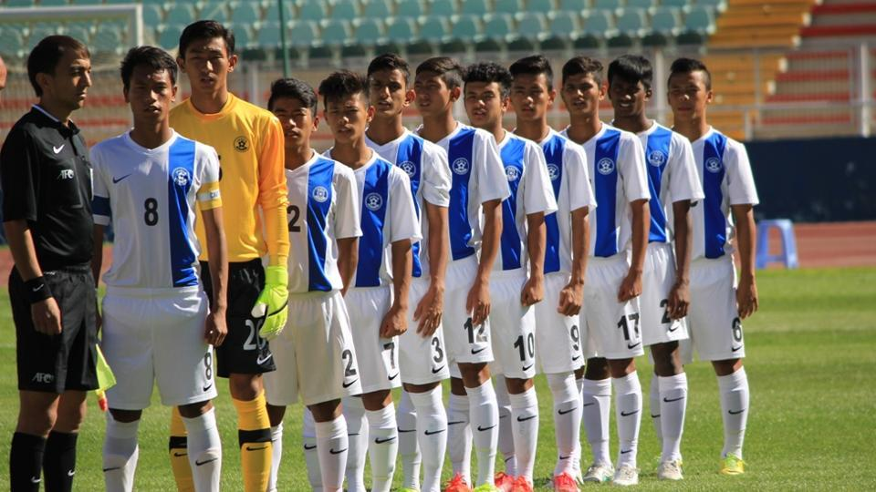 The Indian team will taking on the best teams from across the globe in the upcoming FIFA U-17 World Cup.