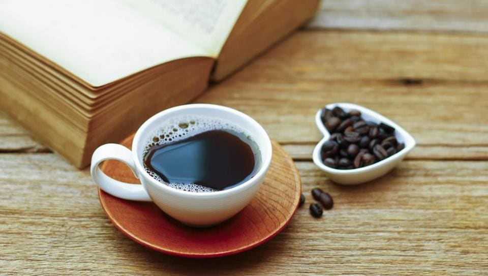 Dichloromethane is a man-made ozone-depleting chemical that is used to decaffeinate coffee and tea.