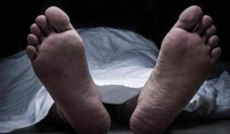 The deceased person's family complained the body was handed over to them in a decomposed state.