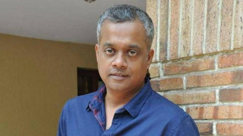 Gautham Vasudev Menon's film is witnessing a lot of changes in its crew.