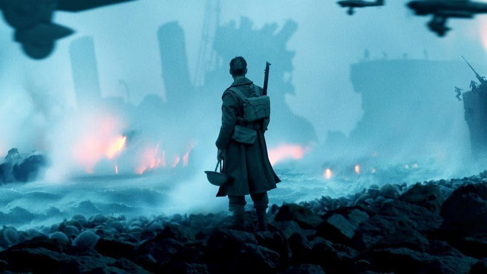 Dunkirk,Christopher Nolan,Dunkirk India Release Date