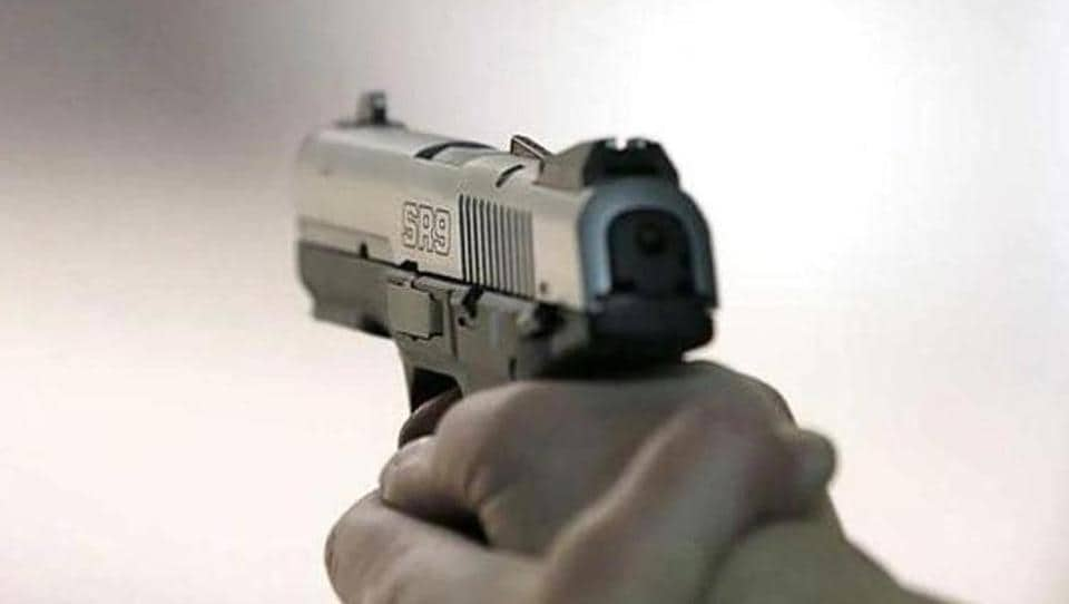Man shoots dog,Dog killed,Mansa man kills dog