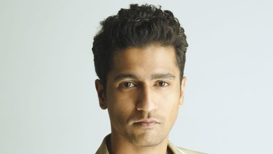Vicky Kaushal is playing an important role n the Dutt biopic.