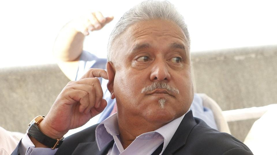 """The CBI alleged that Mallya quoted Grant Thornton's figure when he used KFA's brand value as collateral against a loan from SBI and """"deliberately concealed"""" Brand Finance's valuation."""