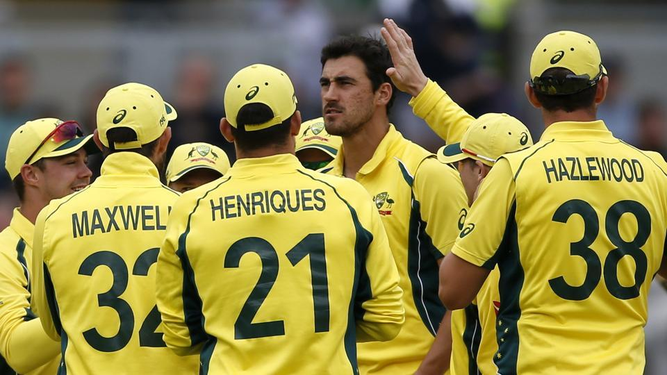 Australia's cricket players face potential unemployment if they do not sign the Memorandum of Understanding with the Board on July 1.