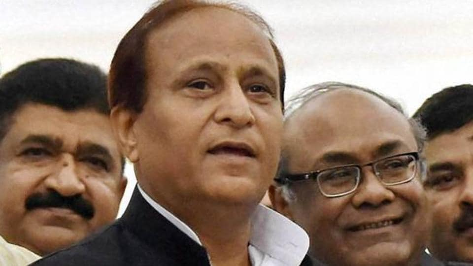 Recruitments are the work of the government department and not the minister or chairman of Jal Nigam, SP leader Azam Khan said.