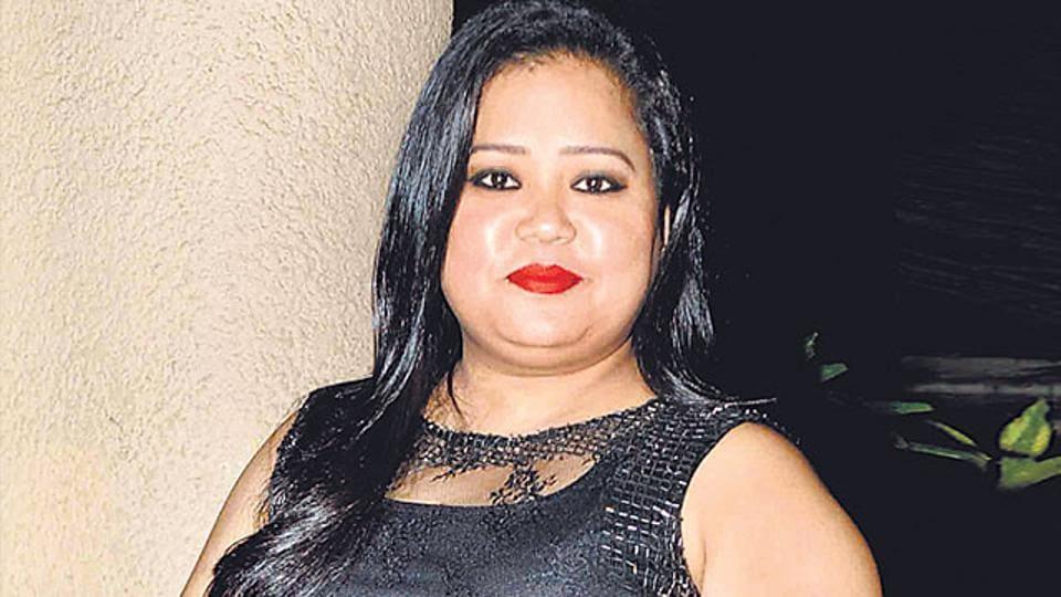 Bharti Singh,The Kapil Sharma Show,Kapil Sharma
