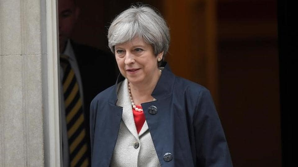 Theresa May,UK PM,Labour MPs